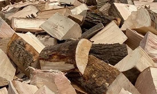 logs loose